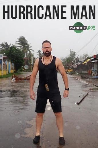 Bild från filmen Hurricane Man