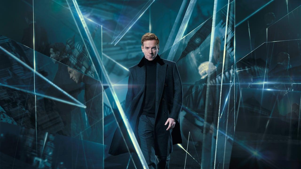 History Channel HD - Damian Lewis: Spy Wars