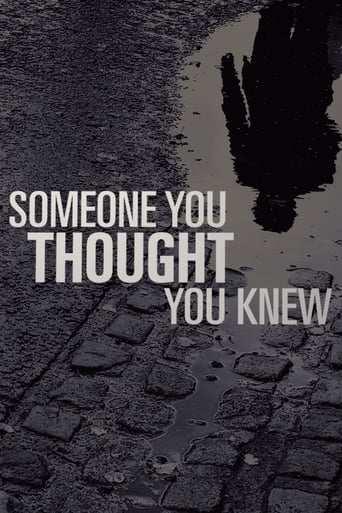 Från TV-serien Someone you thought you knew som sänds på Investigation Discovery