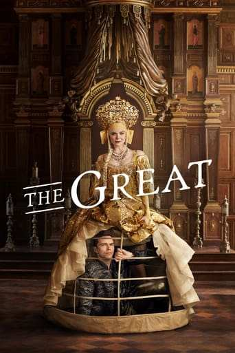 Tv-serien: The Great