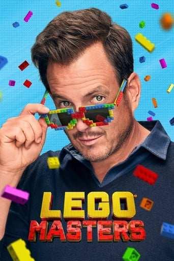 Lego Masters UK