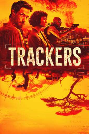 Tv-serien: Trackers