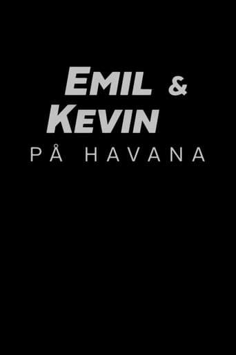 Bild från filmen Emil & Kevin på Havana