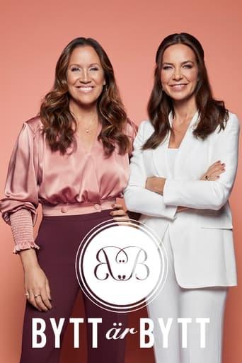 Från TV-serien Bytt är bytt som sänds på TV4