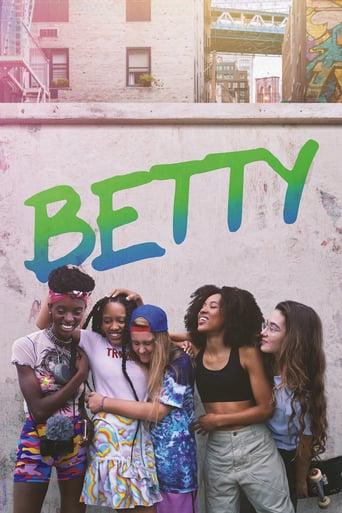 Tv-serien: Betty