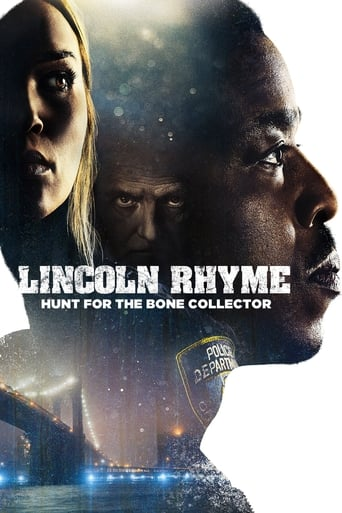 Bild från filmen Lincoln Rhyme: Hunt for the bone collector