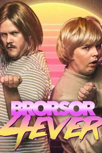 Tv-serien: Brorsor 4ever