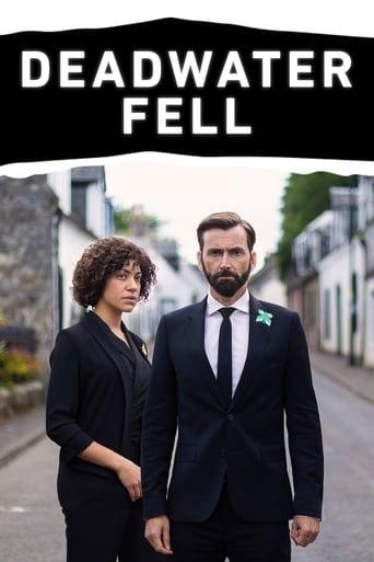 Tv-serien: Deadwater Fell
