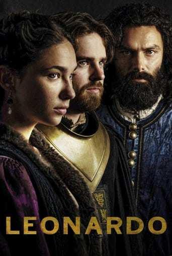 Bild från filmen Leonardo