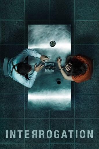 Från TV-serien Interrogation som sänds på C More Series