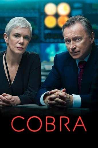 Tv-serien: COBRA