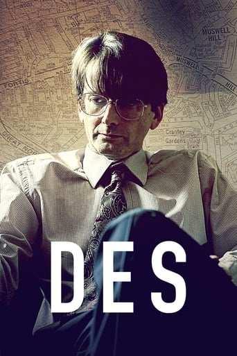 Bild från filmen Des