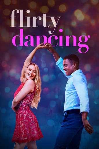 Tv-serien: Flirty Dancing