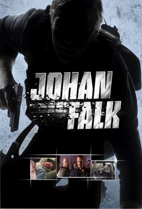 Bild från filmen Johan Falk