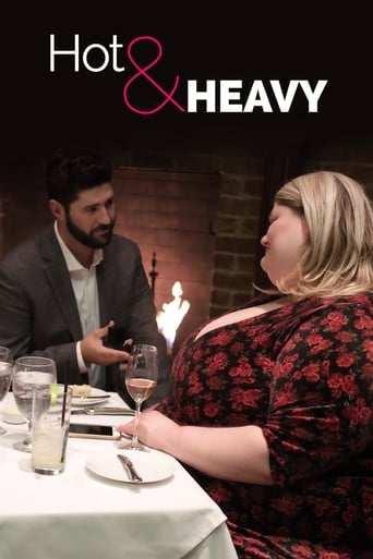 Tv-serien: Hot & Heavy