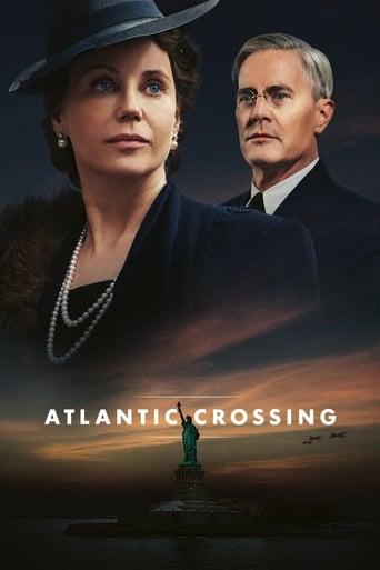 Tv-serien: Atlantic Crossing
