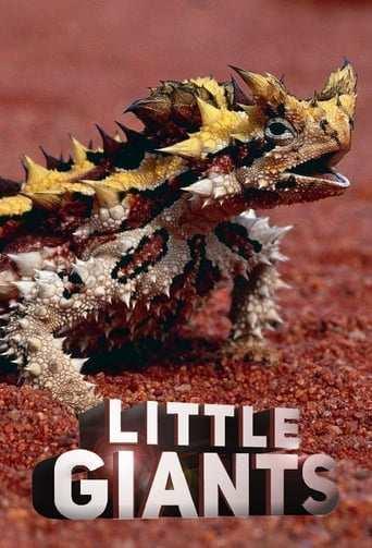 Tv-serien: Little Giants