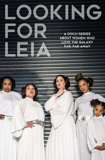 Tv-serien: Looking for Leia