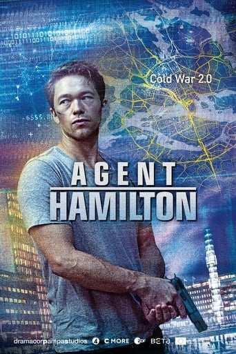 Bild från filmen Hamilton