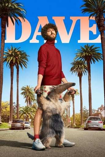 Tv-serien: DAVE
