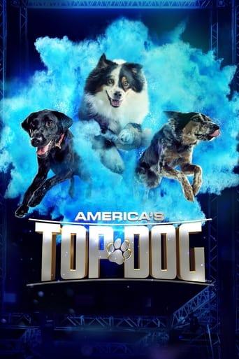 Från TV-serien America's Top Dog som sänds på History Channel HD
