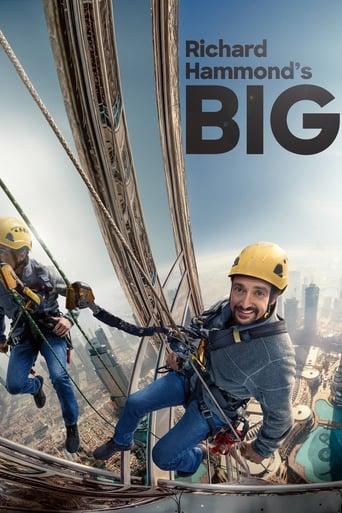 Richard Hammond's big