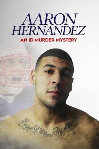 Från TV-serien Aaron Hernandez: An ID Murder Mystery som sänds på Investigation Discovery