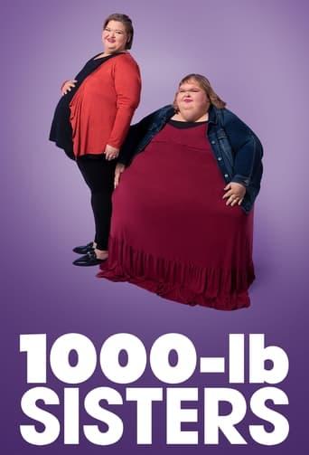 Bild från filmen 1000-lb Sisters