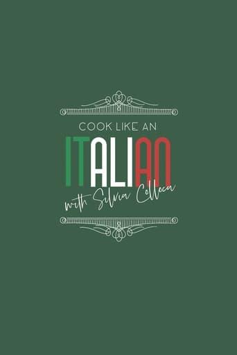 Bild från filmen Cook Like an Italian with Silvia Colloca