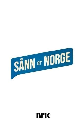 Bild från filmen Sånn er Norge