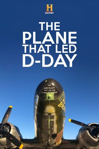 Tv-serien: The Plane that Led D-Day