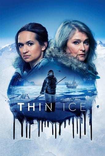 Bild från filmen Tunn is