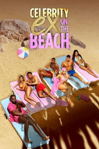 Från TV-serien Celebrity ex on the beach som sänds på MTV