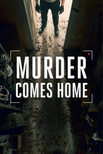 Tv-serien: Murder Comes Home