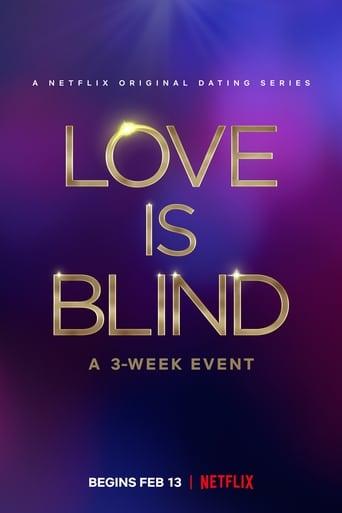 Tv-serien: Love Is Blind