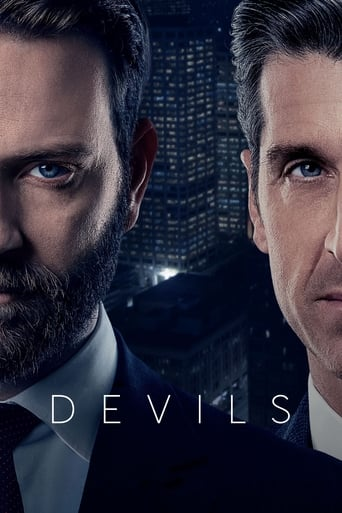 Tv-serien: Devils